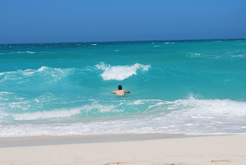 cayo santa maria cuba praia caribe