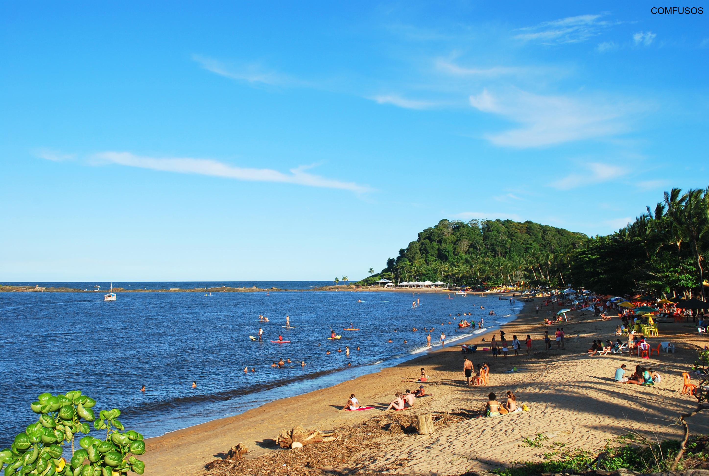 Praia da Concha - Itacaré