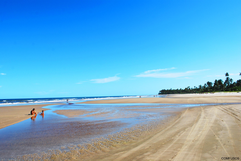 Praia da Ponta do Ramo