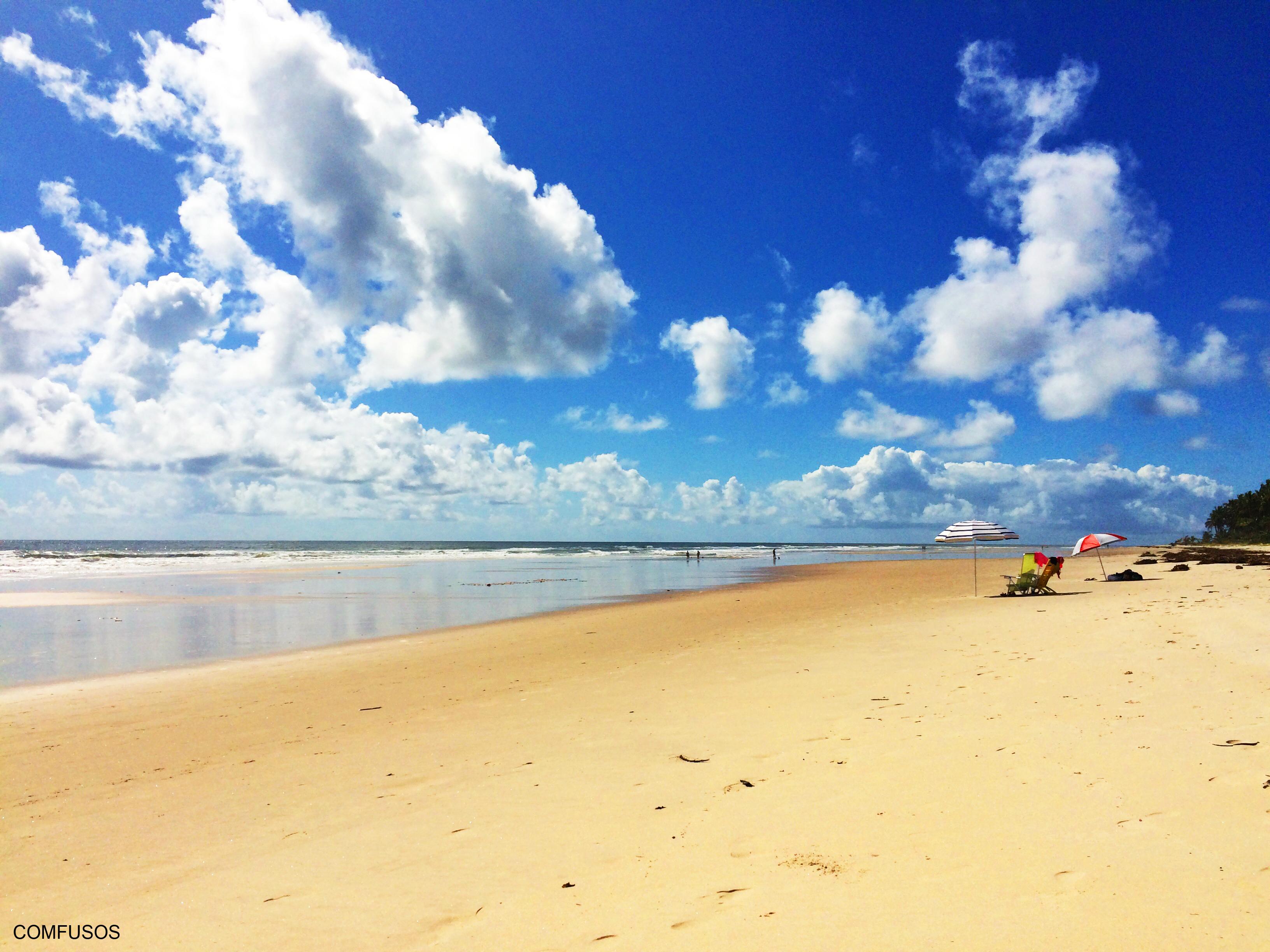 Praia do Sargi