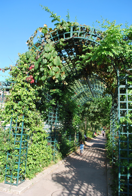 Promenade Plantée: Jardim suspenso em antiga via férrea