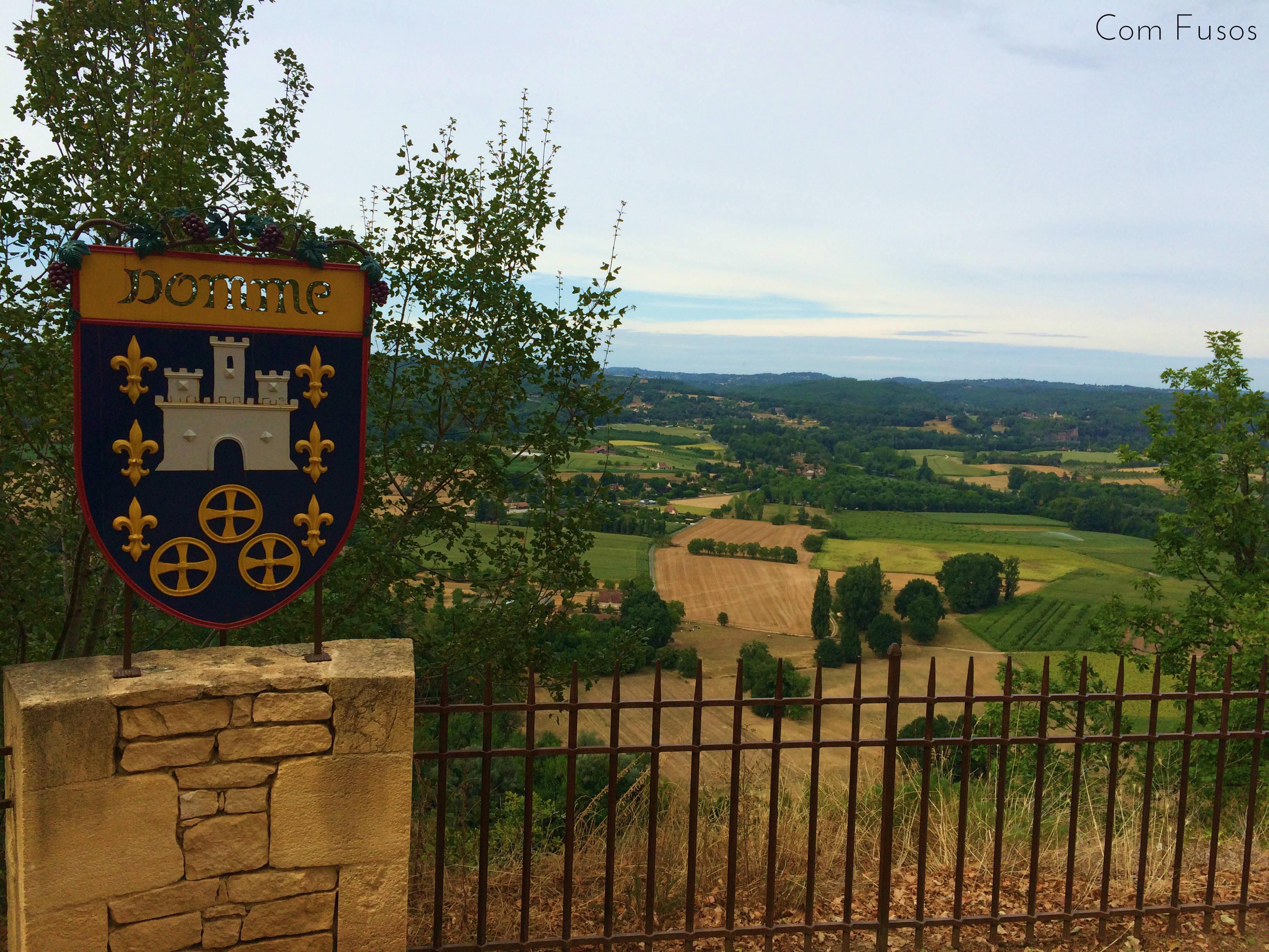 A linda e desconhecida região francesa do Périgord
