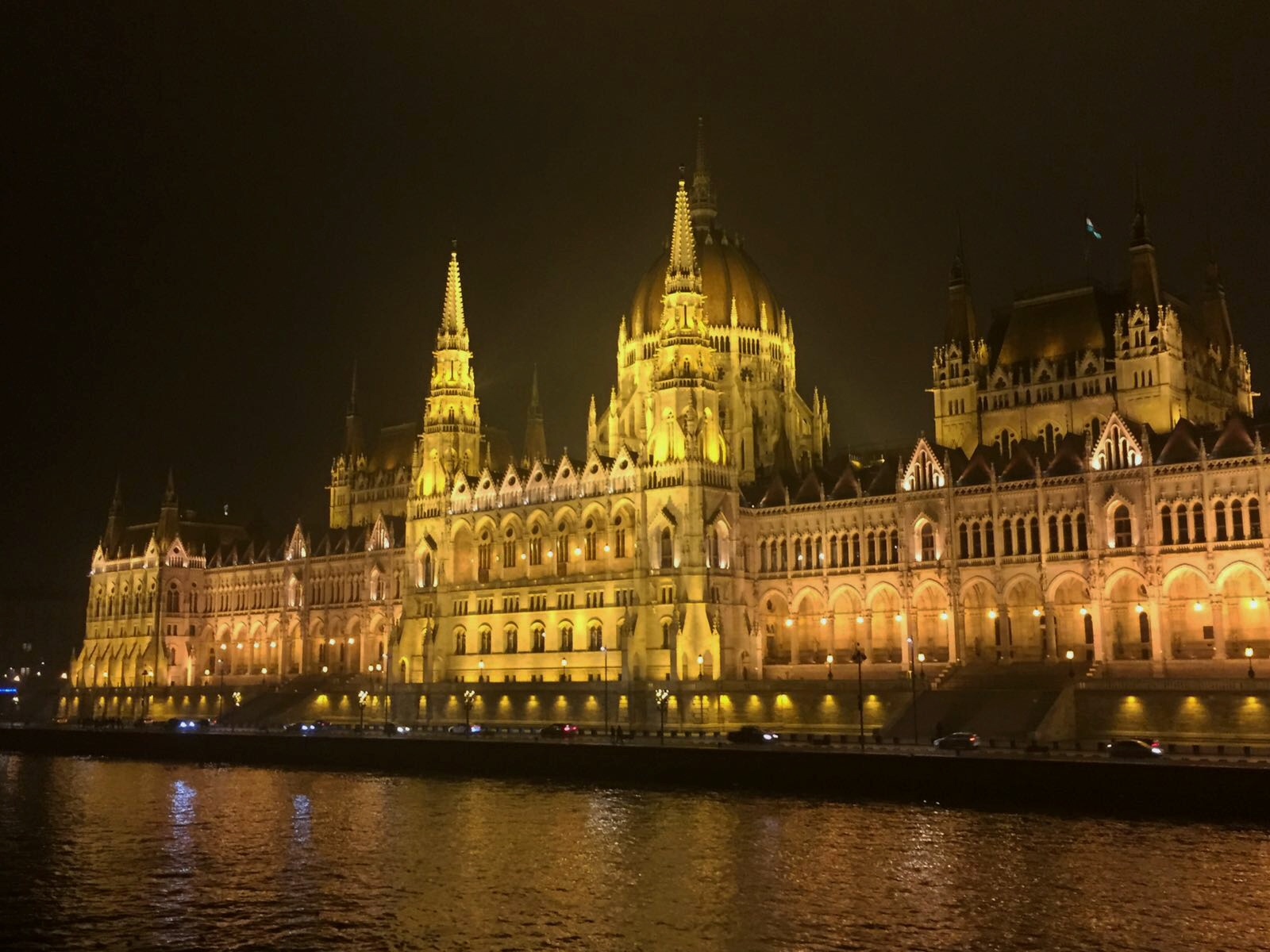 Budapeste: a Paris do leste europeu