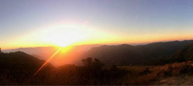 São Bento do Sapucaí: uma verdadeira experiência de tranquilidade na serra a 200km de São Paulo