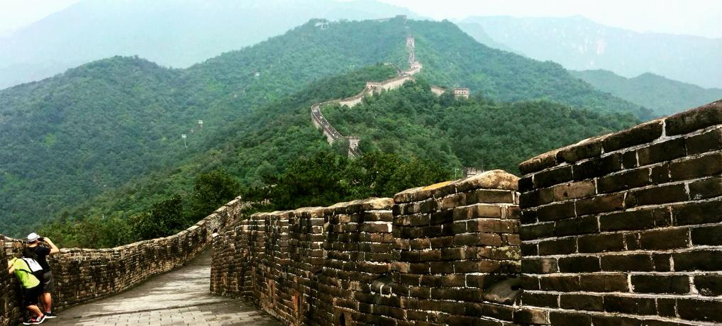 Uma viagem pela narrativa milenar chinesa