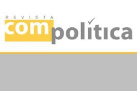 Conheça a Revista do Compolítica